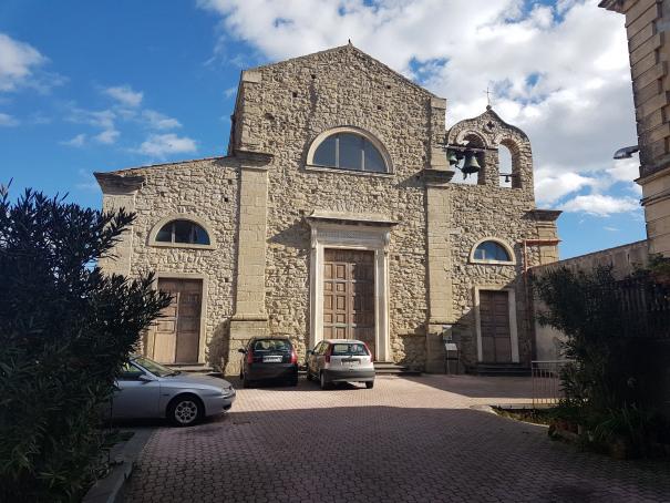 castiglione di sicilia chiesa santa maria foto taobook