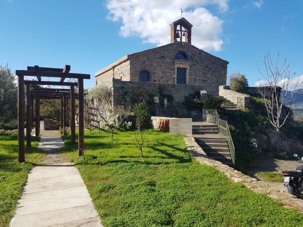 castiglione di sicilia chiesa san vincenzo ferrari foto taobook