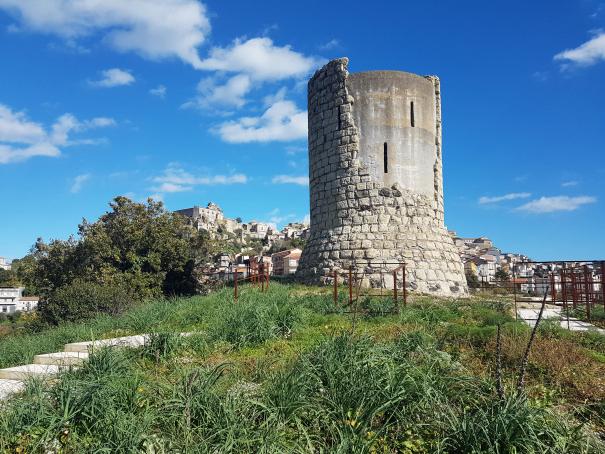 castiglione di sicilia torre U cannizzu foto taobook