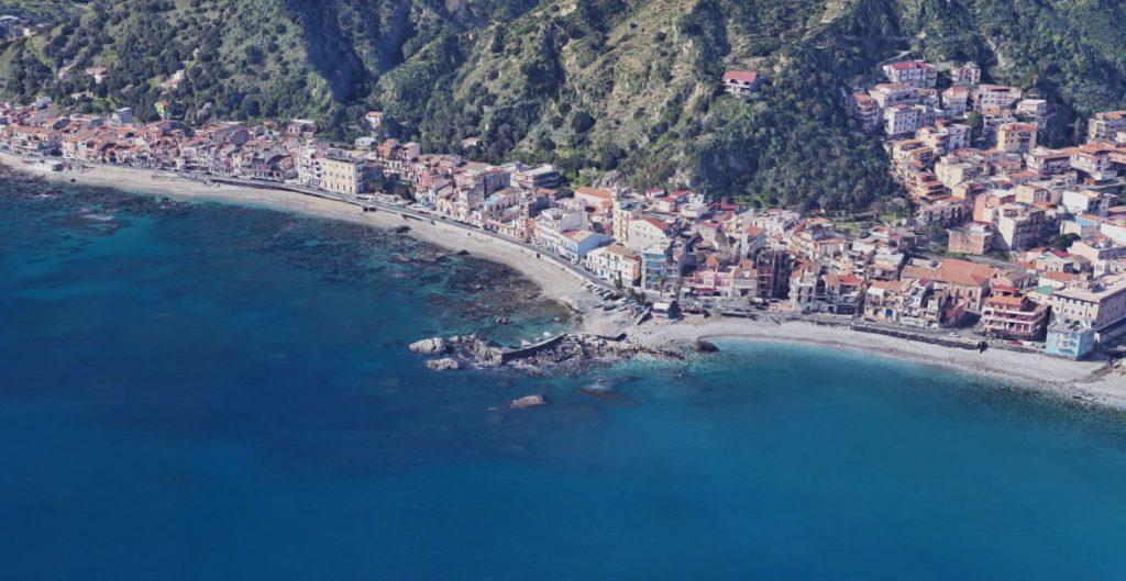 giardini-naxos spiagge zona municipio