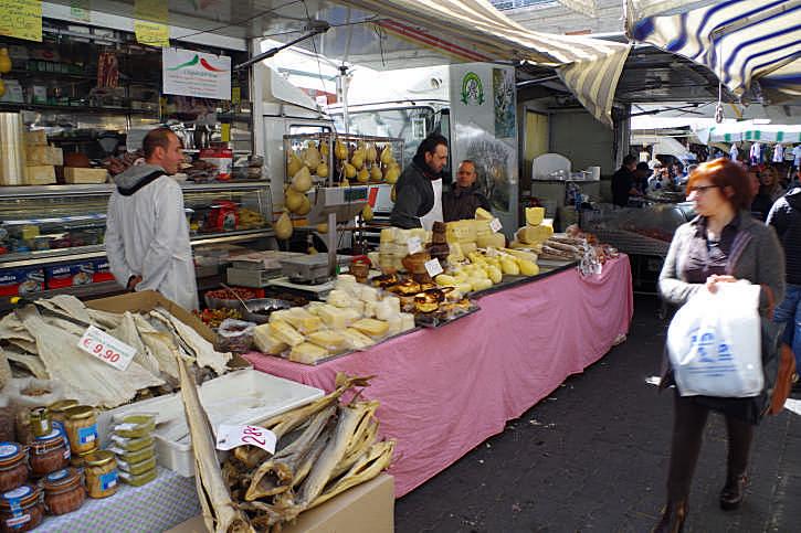 randazzo mercato domenicale foto taobook