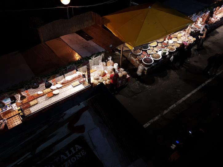 zafferana ottobrata prodotti locali foto taobook