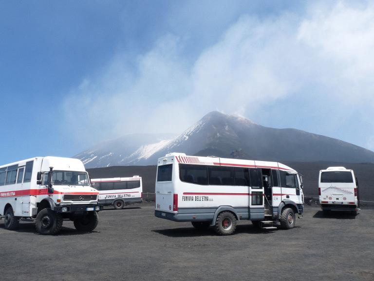 etna truck