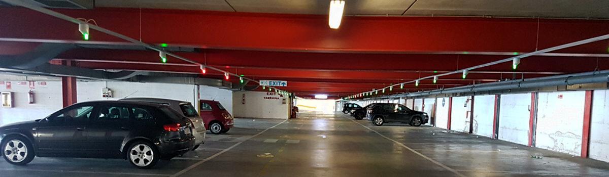 Dove parcheggiare a Taormina e dintorni