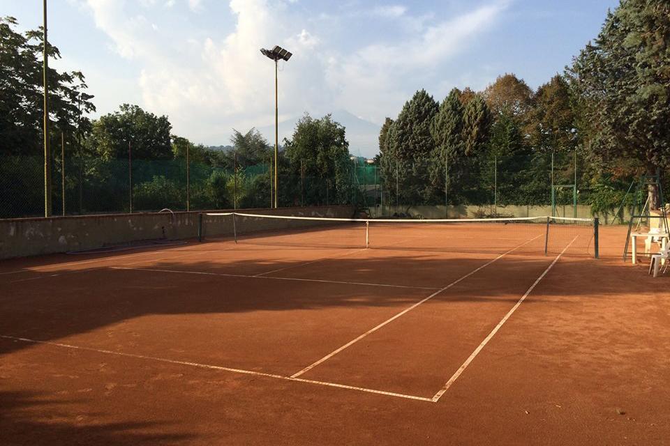 taormina villa comunale campi da tennis