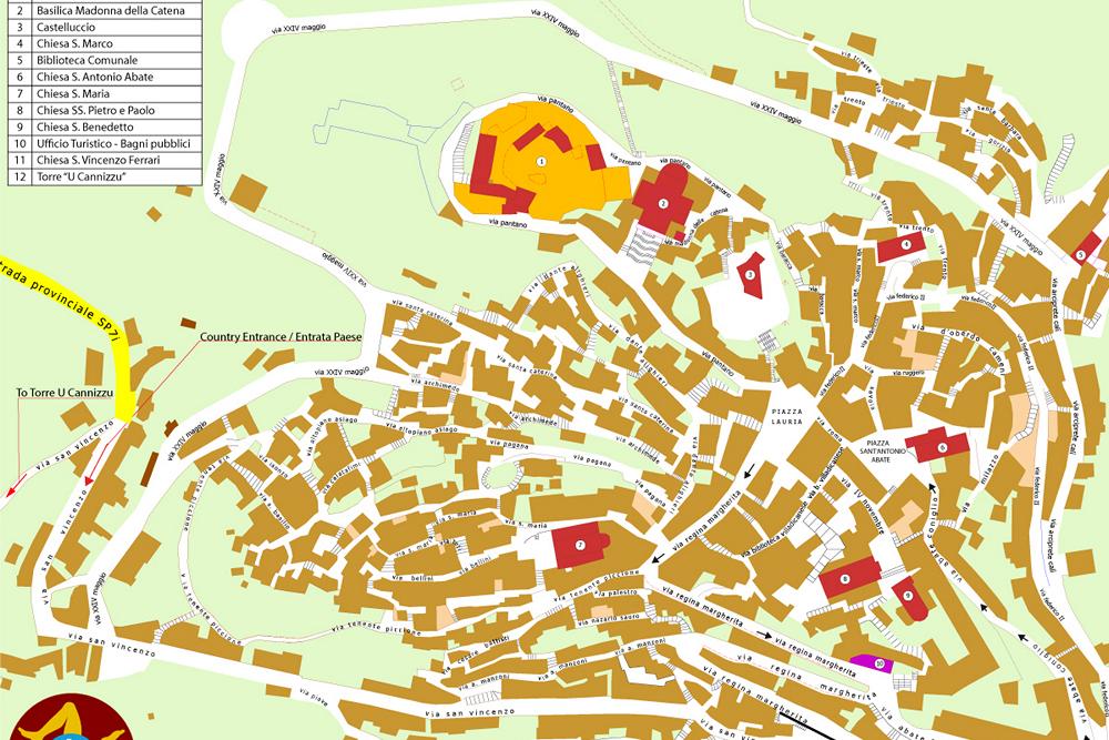 mappa castiglione di sicilia pdf a4