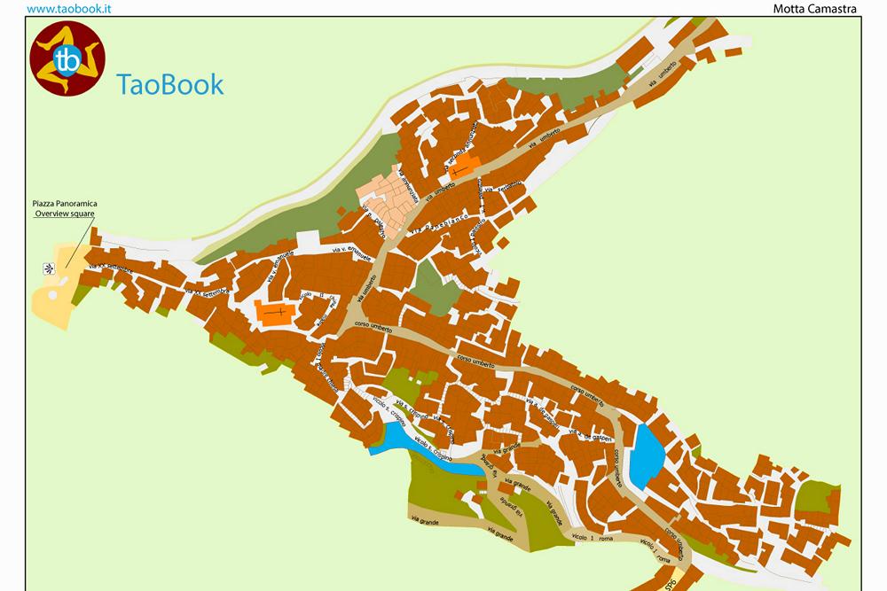 mappa motta camastra cartacea a4