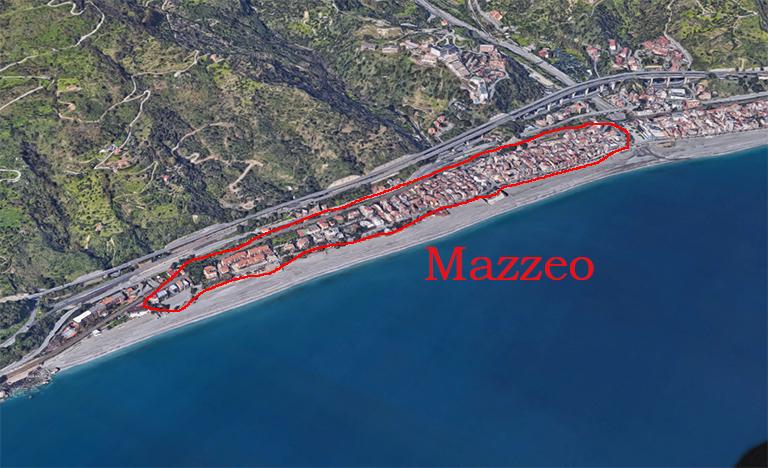 Mazzeo Taormina